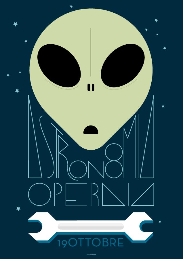 Astronomia Operaia
